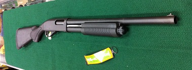 Remington Model 870™ Express® Synthetic 18""
